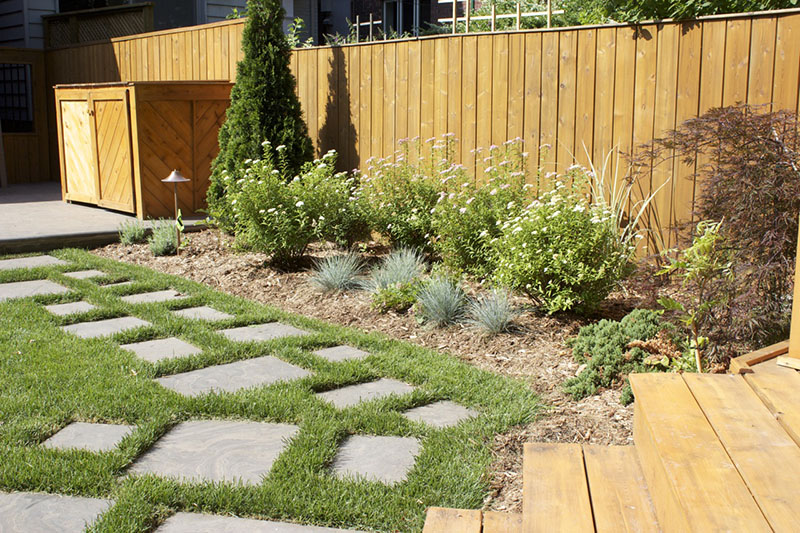 Garden Construction & Garden Maintenance