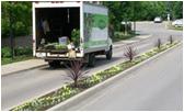 Landcare Maintenance Trucks