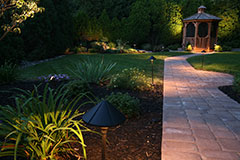 beautiful landscaping done in your garden