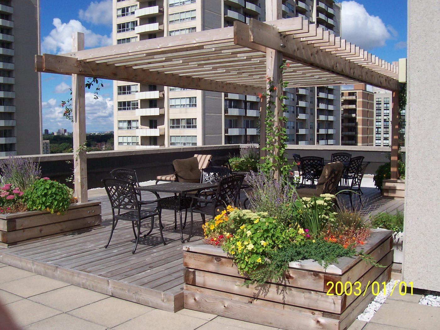 425 walmer rooftop 001